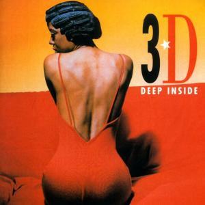 Deep Inside - 3D (United Kingdom, 1996)