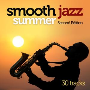 Smooth Jazz Summer - Second Edition - Various (United Kingdom, 2011)