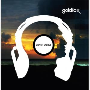 Listen World - Goldilox (United Kingdom, 2011)