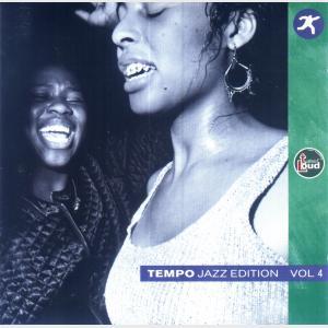 Talkin' Loud - Tempo Jazz Edition Vol 4 - Various (Germany, 1991)