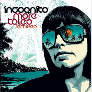 More Tales Remixed - Incognito (Japan, 2008)