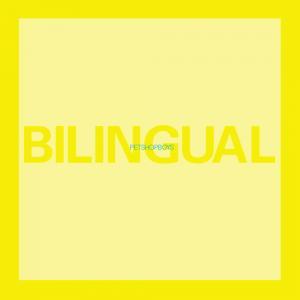 Bilingual - Pet Shop Boys (United Kingdom, 1996)