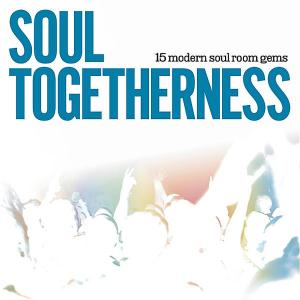 Soul Togetherness (Deluxe '10) - Various Artists (United Kingdom, 2010)
