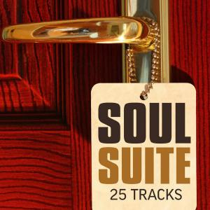 Soul Suite - 25 Tracks - Various Artists (United Kingdom, 2012)