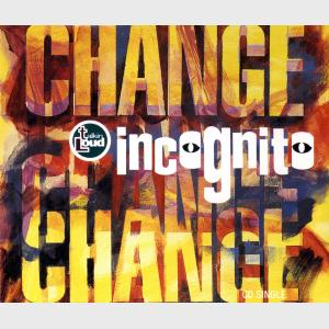 Change - Incognito (Japan, 1992)