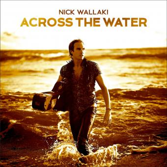 Across the Water - Nick Wallaki (United States, 2015)