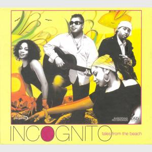 Tales From The Beach - Incognito (Indonesia, 2008)