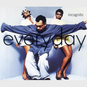 Everyday - Incognito (United Kingdom, 1995)