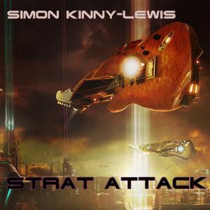 Strat Attack - Simon Kinny-Lewis (United States, 2015)