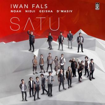 Satu - Iwan Fals (Indonesia, 2015)
