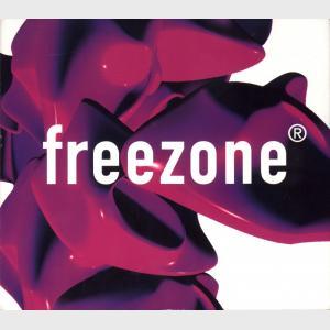 Freezone - Various (United Kingdom, 2001)