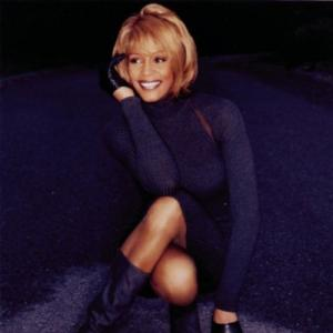 Step By Step (Dance Vault Mixes) - Whitney Houston (United Kingdom, 2006)