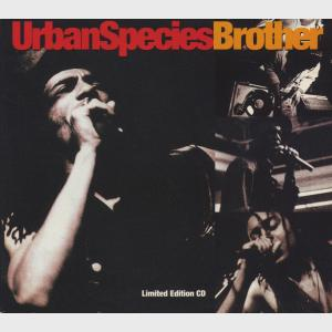 Brother - Remix - Urban Species (United Kingdom, 1994)
