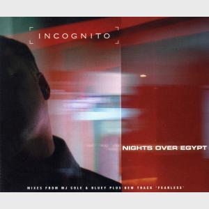 Nights Over Egypt - Incognito (United Kingdom, 1999)