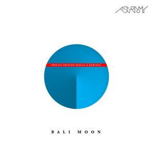 Bali Moon Single - Special Edition - Astronomy (United Kingdom, 2012)