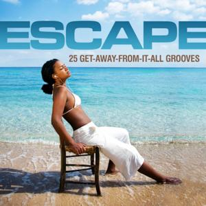 Escape - 25 Get-away-from-it-all Grooves - Various Artists (United Kingdom, 2010)
