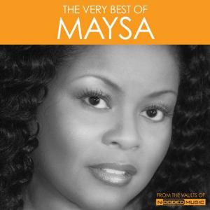 The Very Best Of Maysa - Maysa Leak (United States, 2011)
