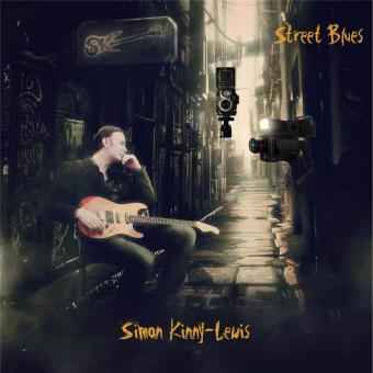 Street Blues - Simon Kinny-Lewis (United Kingdom, 2016)