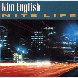 Nite Life - Kim English (United Kingdom, 1994)