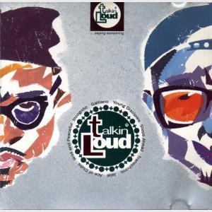 Talkin' Loud - Various (United Kingdom, 1990)