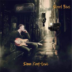 Street Blues - Simon Kinny-Lewis (United Kingdom, 2016)
