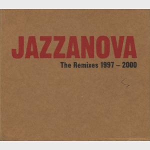 Jazzanova The Remixes 1997-2000 - Various (United Kingdom, 2000)