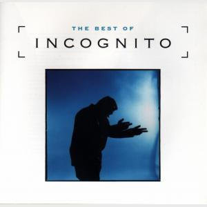 The Best Of Incognito - Incognito (United States, 2000)