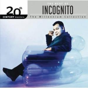 The Millennium Collection - Incognito (United States, 2006)