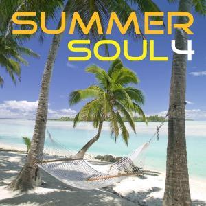 Summer Soul 4 - Various Artists (United Kingdom, 2008)