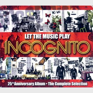 Let The Music Play - Incognito (Italy, 2005)