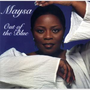 Out Of The Blue - Maysa Leak (United States, 2002)