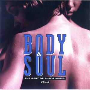 Body And Soul - The Best Of Black Music - Vol 4 - Various (Germany, 1995)