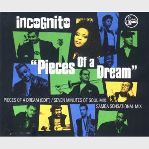 Pieces Of A Dream - Incognito (United Kingdom, 1994)