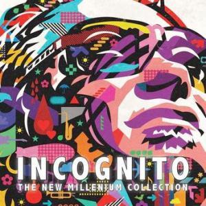 The New Millenium Collection - Incognito (United Kingdom, 2011)