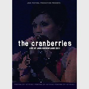 Live At Java Rockin'land 2011 - The Cranberries (Indonesia, 2011)